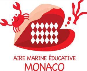 Logo de l'AME de Monaco