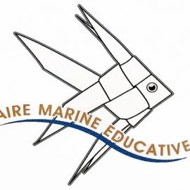 Logo des Aires Marines Éducatives
