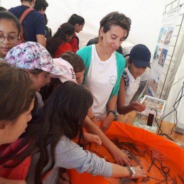 Festival des Sciences Nice Côte d'Azur 2019
